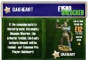 WM Warploque The Ram Raiders Halfling Fantasy Football Miniatures 8