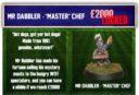 WM Warploque The Ram Raiders Halfling Fantasy Football Miniatures 9