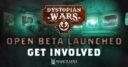 Warcradle DystopeanWars3 OpenBeta