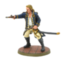 WarlordGames British Naval Officer