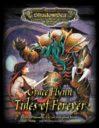 Antimatter Games ShadowSea Grace Flynn Tides Of Forever 1