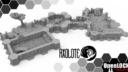 Axolote Gaming Axolote Hex Dungeons Kickstarter 1