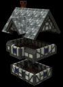 EH Epix Haven Medieval RPG Terrain For 3D Printers 5