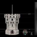 EH Epix Haven Medieval RPG Terrain For 3D Printers 9