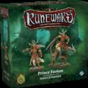 Fantasy Flight Games Runewars Prince Faolan Hero Expansion 1
