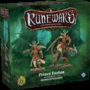 Fantasy Flight Games Runewars Prince Faolan Hero Expansion 2