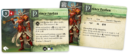Fantasy Flight Games Runewars Prince Faolan Hero Expansion 4