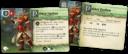 Fantasy Flight Games Runewars Prince Faolan Hero Expansion 4