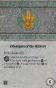 Fantasy Flight Games Runewars Prince Faolan Hero Expansion 5