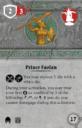 Fantasy Flight Games Runewars Prince Faolan Hero Expansion 6