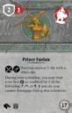 Fantasy Flight Games Runewars Prince Faolan Hero Expansion 7