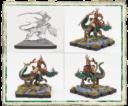 Fantasy Flight Games Runewars Prince Faolan Hero Expansion 8