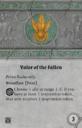 Fantasy Flight Games Runewars Prince Faolan Hero Expansion 9