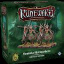 Fantasy Flight Games Runewars Ventala Skirmishers Unit Expansion 1