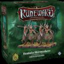 Fantasy Flight Games Runewars Ventala Skirmishers Unit Expansion 2