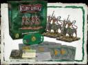 Fantasy Flight Games Runewars Ventala Skirmishers Unit Expansion 3