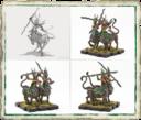 Fantasy Flight Games Runewars Ventala Skirmishers Unit Expansion 7