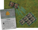Fantasy Flight Games Runewars Ventala Skirmishers Unit Expansion 9