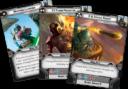 Fantasy Flight Games Star Wars Legion Boba Fett Operative Expansion 4