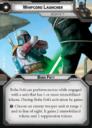 Fantasy Flight Games Star Wars Legion Boba Fett Operative Expansion 9