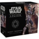 Fantasy Flight Games Star Wars Legion Scout Troopers Unit Expansion 2