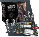 Fantasy Flight Games Star Wars Legion Scout Troopers Unit Expansion 3