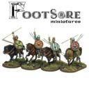 Footsore Norman LCav