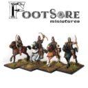 Footsore Roman HorseArchers
