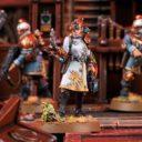Games Workshop Warhammer 40.000 Kill Team Rouge Trader Kill Team Focus The Elucidian Starstriders 13