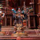 Games Workshop Warhammer 40.000 Kill Team Rouge Trader Kill Team Focus The Elucidian Starstriders 15