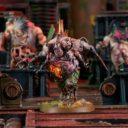 Games Workshop Warhammer 40.000 Kill Team Rouge Trader Kill Team Focus The Gellerpox Infected 16