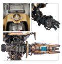 Games Workshop Warhammer 40.000 Knight Preceptor Canis Rex 2