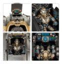 Games Workshop Warhammer 40.000 Knight Preceptor Canis Rex 3