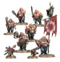 Games Workshop Warhammer Age Of Sigmar Ogors