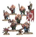 Games Workshop Warhammer Age Of Sigmar Ogors