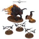 Games Workshop Warhammer Age Of Sigmar Pre Order Preview Beasts Of Chaos 5