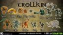 KG Krakon Games Creatures Underground Trollkin 1