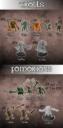 KG Krakon Games Creatures Underground Trollkin 7
