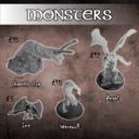KG Krakon Games Creatures Underground Trollkin 9