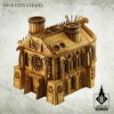 Kromlech Hive City Chapel 02
