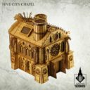 Kromlech Hive City Chapel 03
