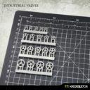 Kromlech Industrial Valves 04