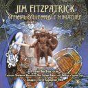 LE Lucid Eye Jim FitzPatrick Official Collectible Miniature Lugh