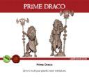 LSM Last Sword Miniatures Elven Lords II Dragon's Roar 12