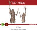 LSM Last Sword Miniatures Elven Lords II Dragon's Roar 14