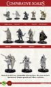 LSM Last Sword Miniatures Elven Lords II Dragon's Roar 21