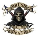 MG Mantic Games Brush With Death