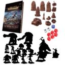 MG Mantic Kings Of War Vanguard Commander Bundle 1