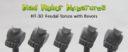 Mad Robot September Release Feudal Torsos With Bevors