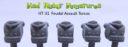 Mad Robot September Release Highborn Feudal Assault Torsos